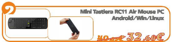 IDATA-TV-AIRC