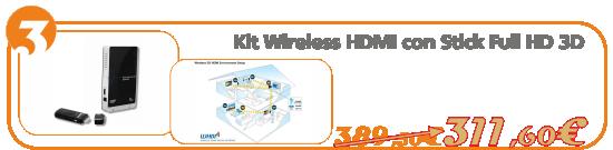 IDATA HDMI-WRL5